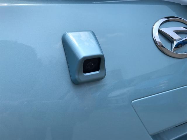 XリミテッドSA3 バックカメラ・コーナーセンサー装備 LEDヘッドライト・キーレスキー・アイドリングストップ(10枚目)