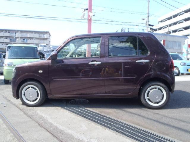 G SAIII  コーナーセンサー・フロントシートヒーター(10枚目)