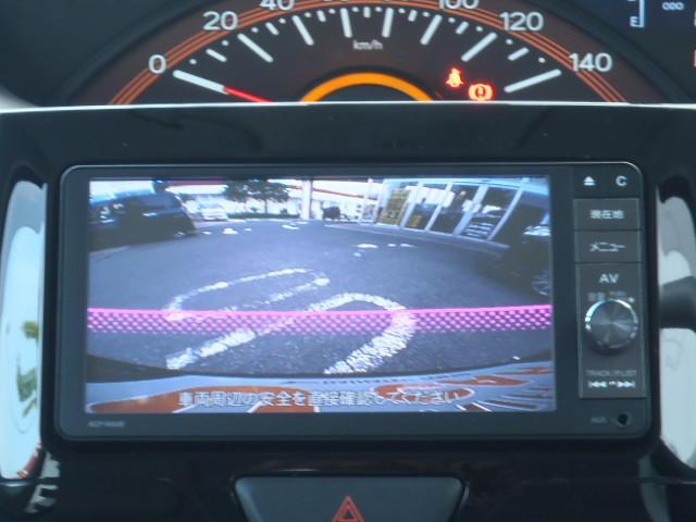XターボSA2メモリーナビ・ドライブレコーダー・バックカメラ(5枚目)