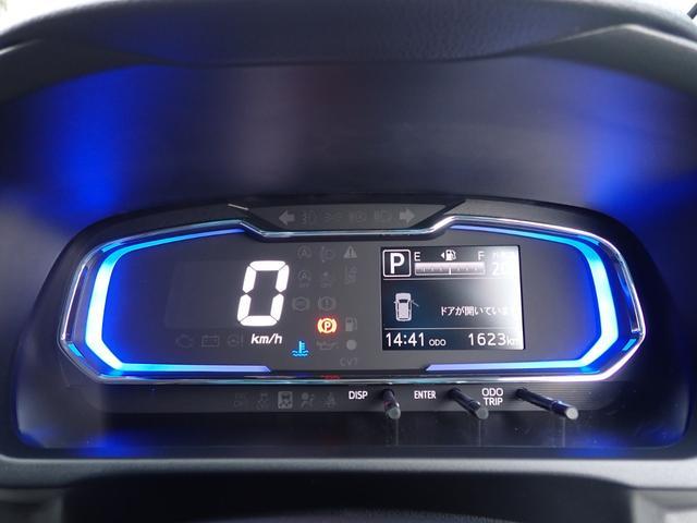 XリミテッドSAIII コーナーセンサー・LEDヘッドライト(7枚目)