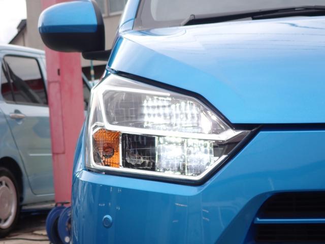 XリミテッドSAIII コーナーセンサー・LEDヘッドライト(11枚目)
