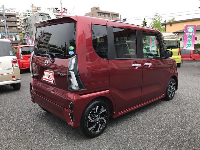 カスタムXセレクション シートヒーター装備(11枚目)