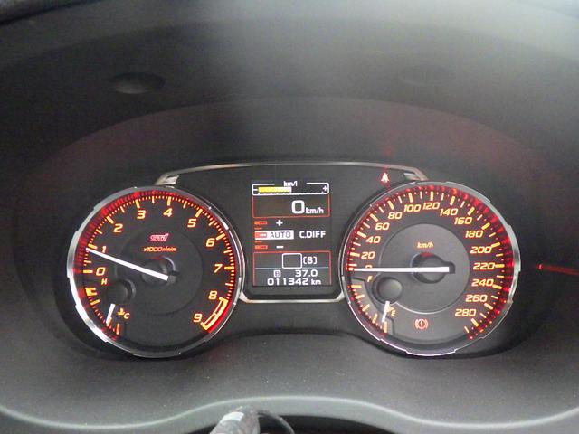 スバル WRX STI TypeS STIスポイラー ETC LEDライナー