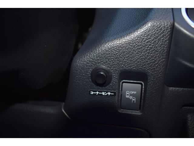 後方から近づく車がいるときにお知らせしてくれるインジゲーターが付いています!車線変更などの時に便利★リヤビークルディテクション