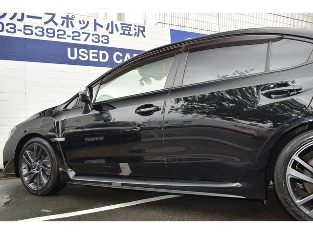 「スバル」「WRX S4」「セダン」「東京都」の中古車58