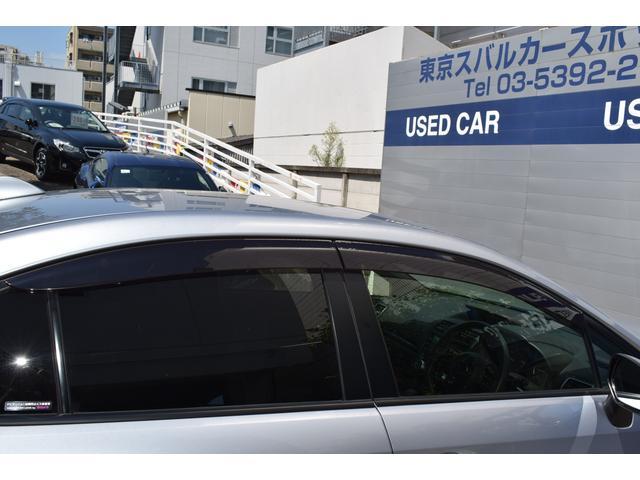 「スバル」「WRX S4」「セダン」「東京都」の中古車33