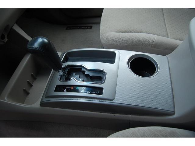 アクセスキャブ SR5 リフトアップ 社外ヘッドライト 社外22AW バグガード 社外ETC(45枚目)