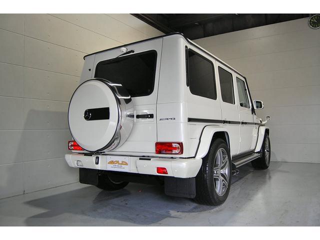 「メルセデスベンツ」「Gクラス」「SUV・クロカン」「神奈川県」の中古車2