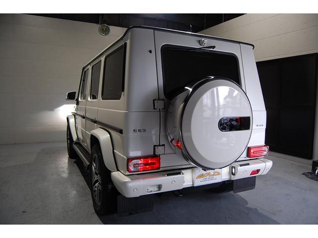 「メルセデスベンツ」「Gクラス」「SUV・クロカン」「神奈川県」の中古車15