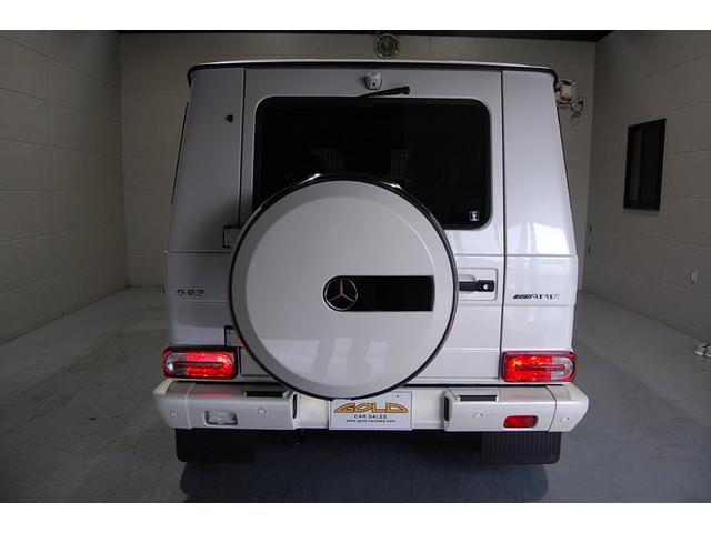 「メルセデスベンツ」「Gクラス」「SUV・クロカン」「神奈川県」の中古車16