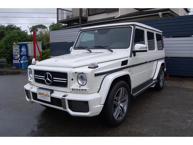 「メルセデスベンツ」「Gクラス」「SUV・クロカン」「神奈川県」の中古車59