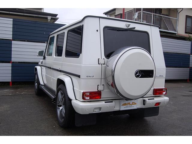 「メルセデスベンツ」「Gクラス」「SUV・クロカン」「神奈川県」の中古車60