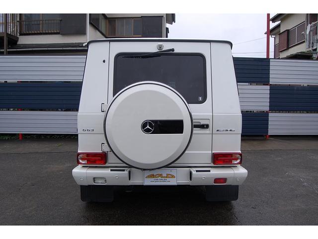 「メルセデスベンツ」「Gクラス」「SUV・クロカン」「神奈川県」の中古車61