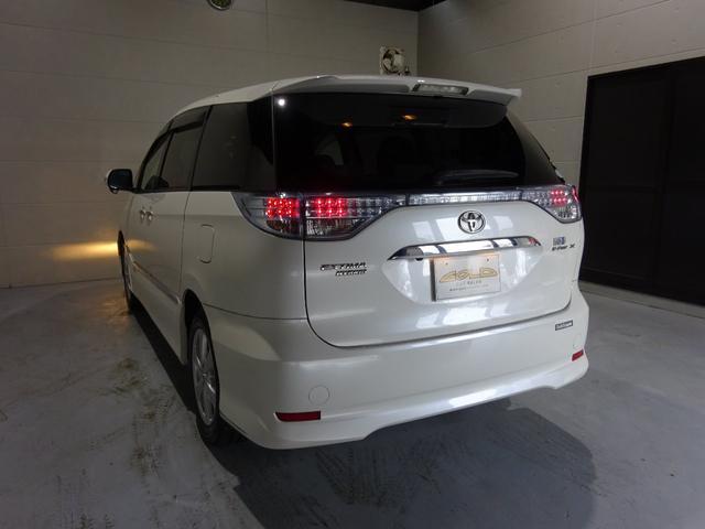 「トヨタ」「エスティマ」「ミニバン・ワンボックス」「神奈川県」の中古車16