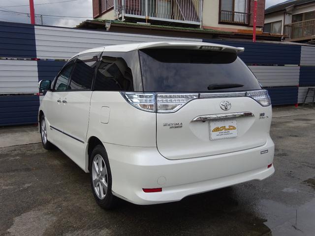 「トヨタ」「エスティマ」「ミニバン・ワンボックス」「神奈川県」の中古車61