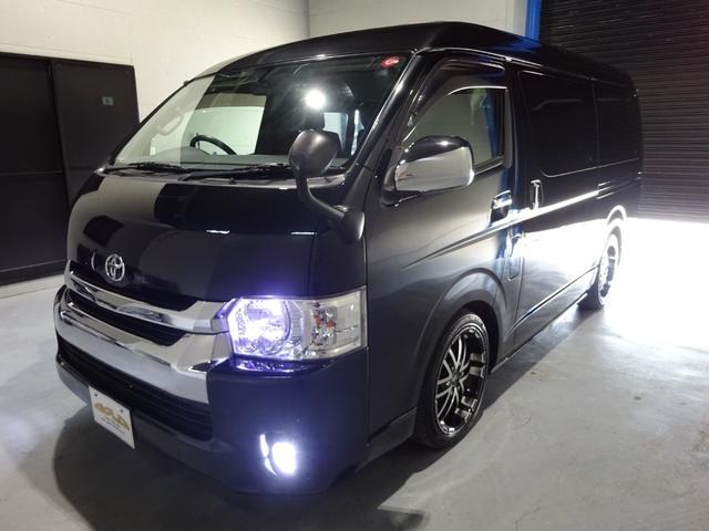 「トヨタ」「ハイエース」「ミニバン・ワンボックス」「神奈川県」の中古車31