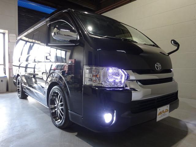「トヨタ」「ハイエース」「ミニバン・ワンボックス」「神奈川県」の中古車32