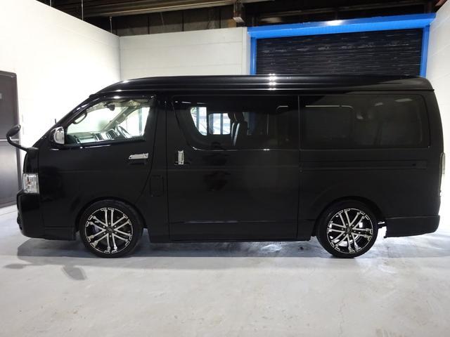 「トヨタ」「ハイエース」「ミニバン・ワンボックス」「神奈川県」の中古車35