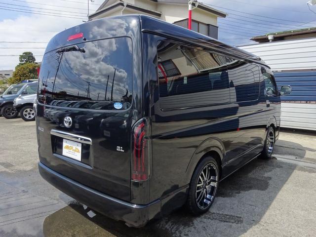 「トヨタ」「ハイエース」「ミニバン・ワンボックス」「神奈川県」の中古車63