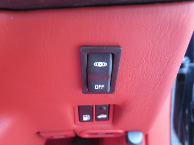 純正オプション コーナーセンサー(フロント)付き♪狭い道や切り返しの際に大変便利な装備です♪