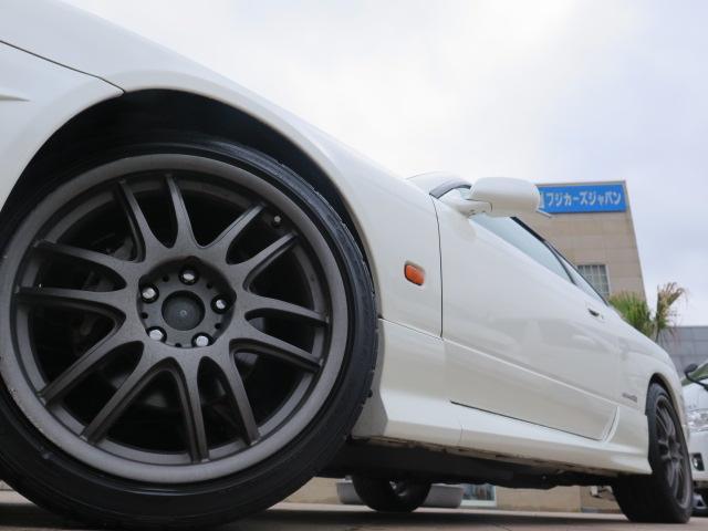 日産 シルビア スペックR ワンオーナー オプションエアロ サンルーフ