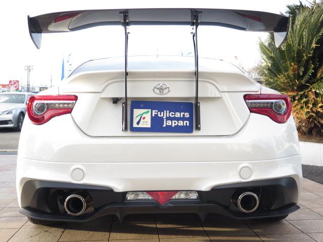 GT 1オーナー モデリスタエアロ レボリューションウイング(7枚目)