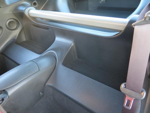 日産 フェアレディZ 40thアニバーサリー 純正HDD 赤ハーフレザー BOSE