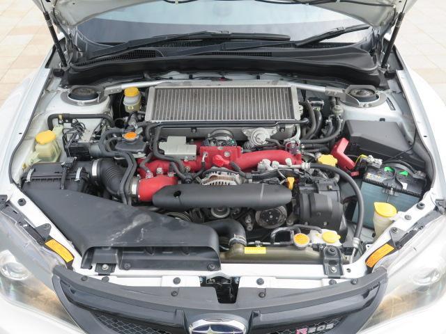 R205 400台限定車 HDD ブレンボ STI18インチ(20枚目)