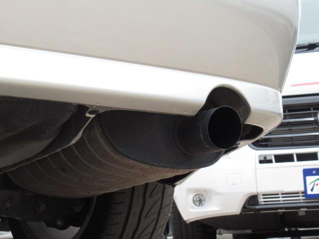 RS200 リミテッド 後期 6速MT  純正エアロ 純正17インチアルミ 純正マフラー HIDヘッドライト 社外CDデッキ キーレス(19枚目)