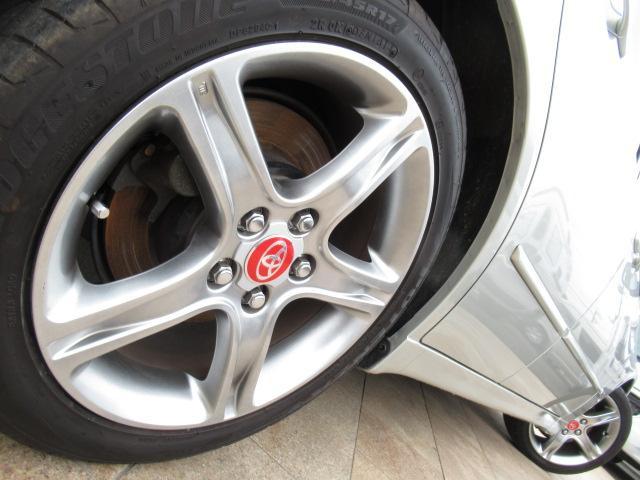RS200 リミテッド 後期 6速MT  純正エアロ 純正17インチアルミ 純正マフラー HIDヘッドライト 社外CDデッキ キーレス(38枚目)