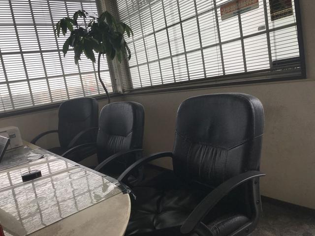 ゆったりとした椅子をご用意してお待ちしております♪