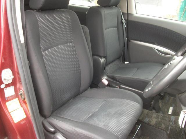 運転席の椅子ヘタリなど感じられず、綺麗な状態です。気になる方は一度現車確認をお願いいたします。