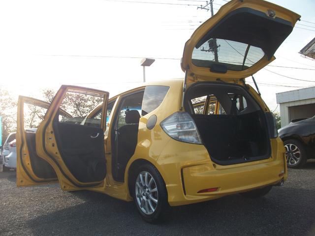 「ホンダ」「フィット」「コンパクトカー」「千葉県」の中古車40