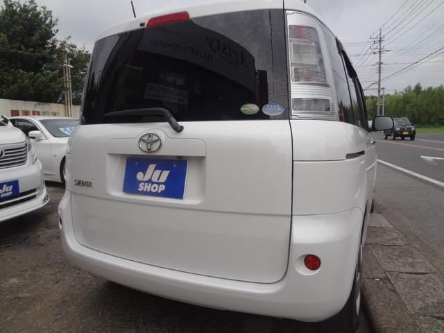 「トヨタ」「シエンタ」「ミニバン・ワンボックス」「千葉県」の中古車8