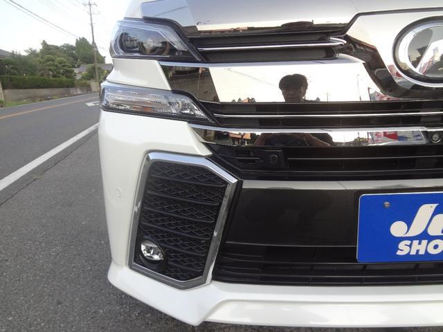 「トヨタ」「ヴェルファイア」「ミニバン・ワンボックス」「千葉県」の中古車21