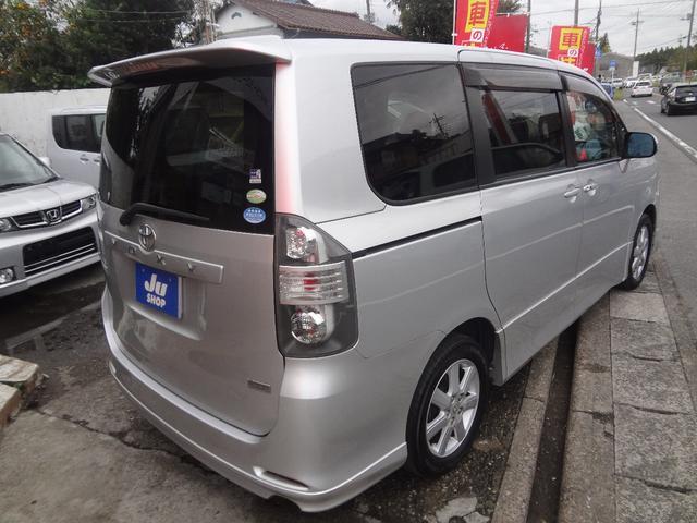 「トヨタ」「ヴォクシー」「ミニバン・ワンボックス」「千葉県」の中古車29