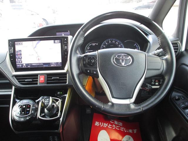「トヨタ」「エスクァイア」「ミニバン・ワンボックス」「千葉県」の中古車15