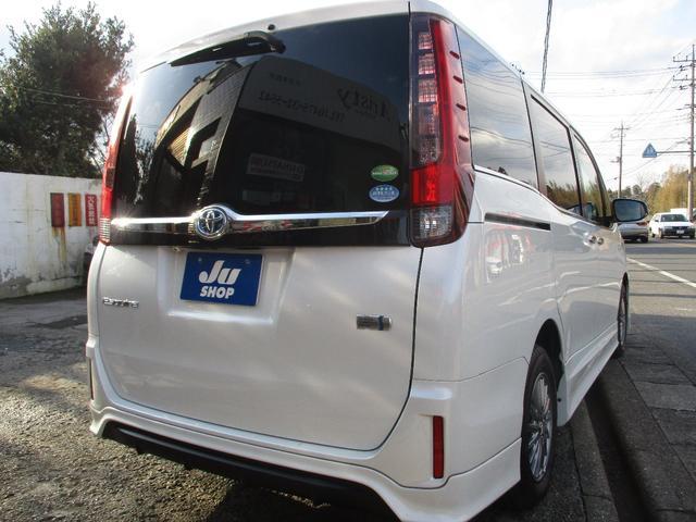 「トヨタ」「エスクァイア」「ミニバン・ワンボックス」「千葉県」の中古車63