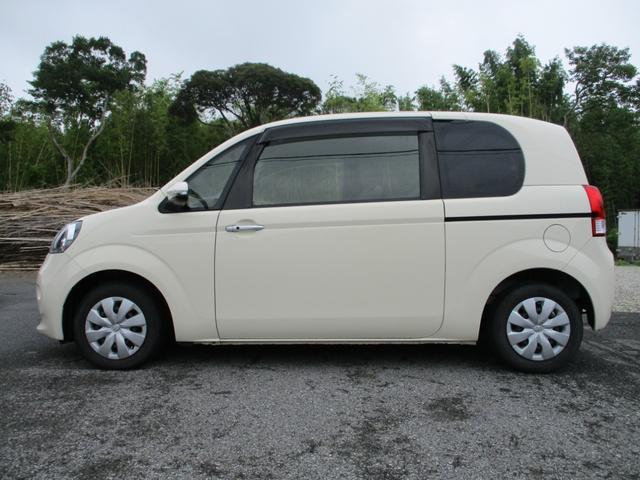 「トヨタ」「ポルテ」「ミニバン・ワンボックス」「千葉県」の中古車5