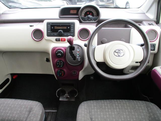 「トヨタ」「ポルテ」「ミニバン・ワンボックス」「千葉県」の中古車9