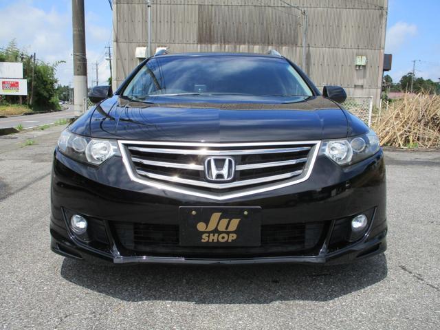 「ホンダ」「アコードツアラー」「ステーションワゴン」「千葉県」の中古車3