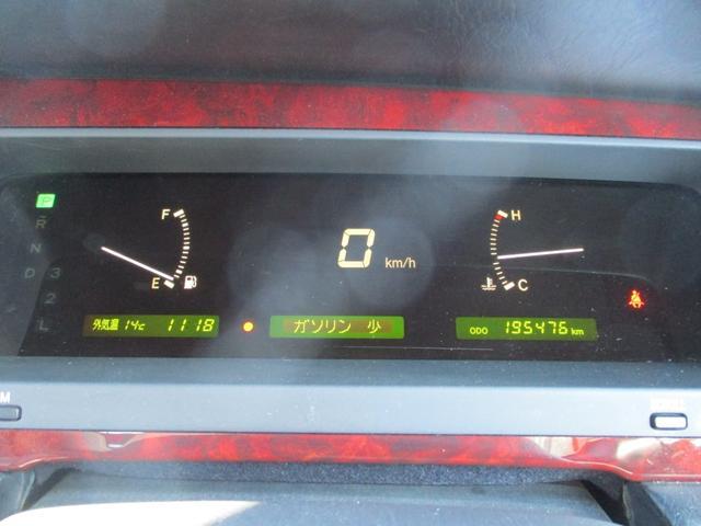 標準仕様車 デュアルEMVパッケージ パールホワイトオールペン・エアサス・20インチアルミ・電動格納ミラー(14枚目)