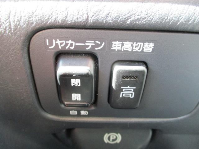 標準仕様車 デュアルEMVパッケージ パールホワイトオールペン・エアサス・20インチアルミ・電動格納ミラー(23枚目)