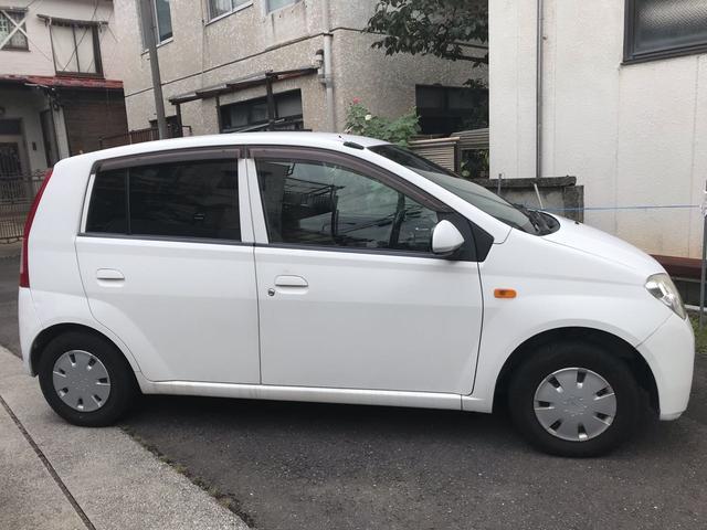 「ダイハツ」「ミラ」「軽自動車」「東京都」の中古車6