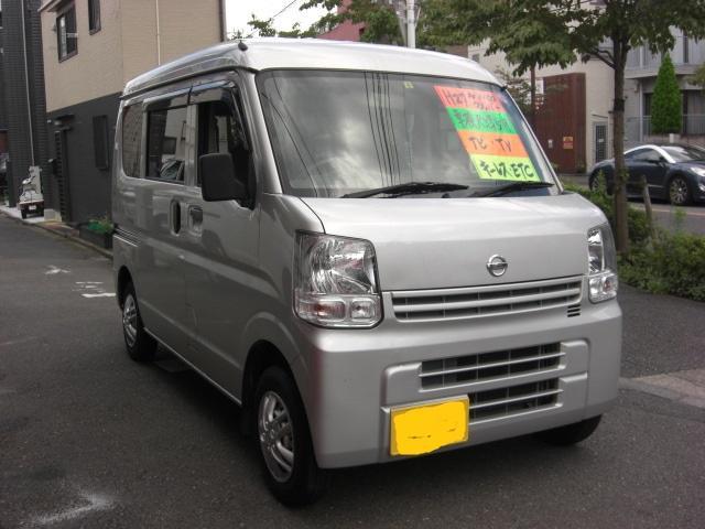 DX GLパッケージ・ナビ・TV・ETC・キーレス(2枚目)