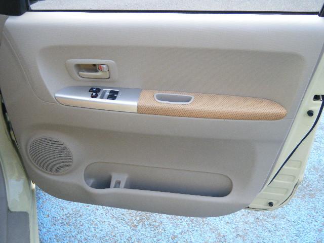 トヨタ ポルテ 130i Cパッケージ パワースライドドア ETC