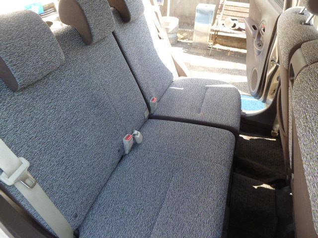 トヨタ パッソ X クツロギ ワンオーナー ナビ ETC