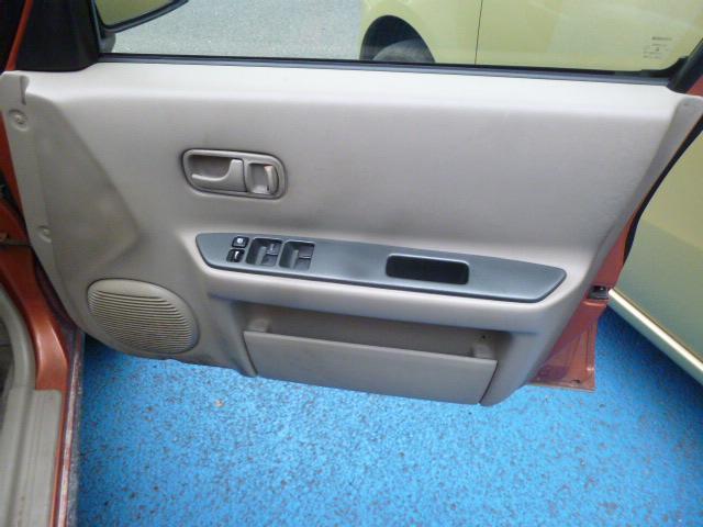 フォルザ Sパッケージ  サンルーフ 4WD(9枚目)