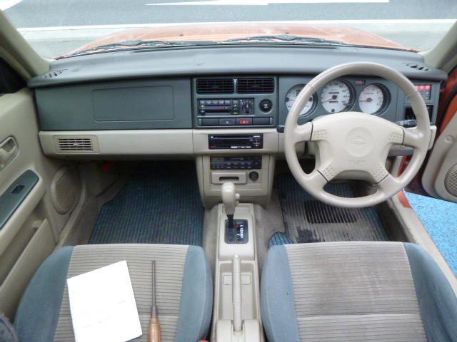 フォルザ Sパッケージ  サンルーフ 4WD(18枚目)