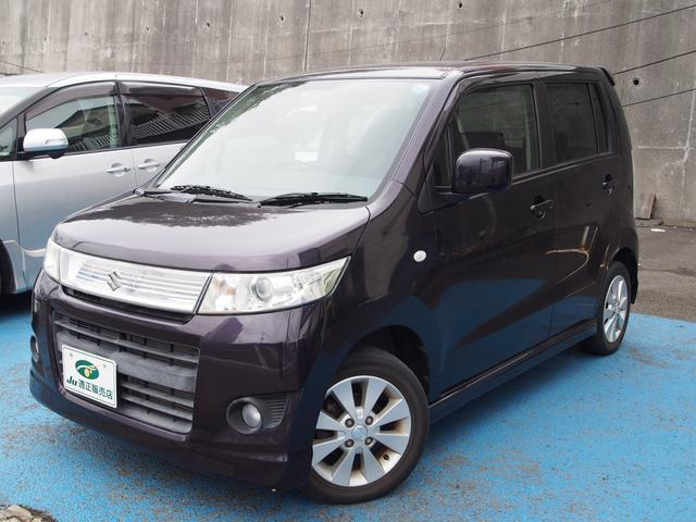 「スズキ」「ワゴンRスティングレー」「コンパクトカー」「神奈川県」の中古車34